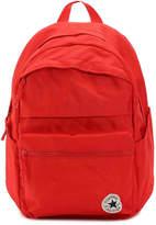 Converse Women's Chuck Plus Backpack -Blue/Green