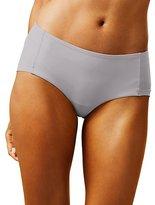 Bali Women's Lingerie One Smooth U Uplift Hipkini Hipster Bikini Panty