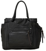 Liebeskind Berlin Virginia Sporty Leather Satchel.