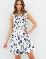 Vero Moda Martha Short Skirt
