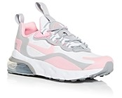 Nike Unisex Air Max 270 Rt Low Top Sneakers - Toddler, Little Kid