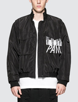 Perks And Mini Reactivity G8 Bomber Jacket