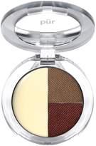 PUR Cosmetics Brow Perfection Trio - Medium Brown