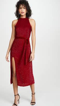 retrofete Tilly Sequined Dress