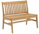 Oxford Garden Wexford 43 inch Bench