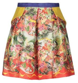 Piccione Piccione PICCIONE.PICCIONE Knee length skirt
