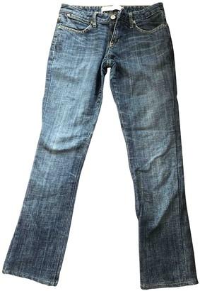 Paper Denim & Cloth Blue Denim - Jeans Jeans for Women