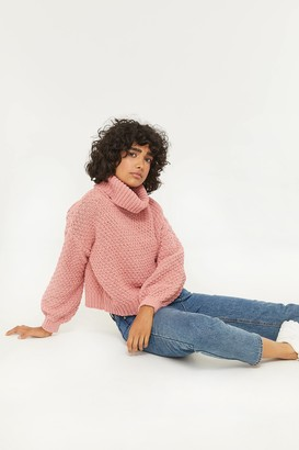 Ardene Heavy Turtleneck Sweater