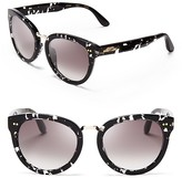 Toms Yvette Sunglasses, 52mm - Bloomingdale's Exclusive