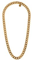 Stella McCartney Chunky Curb Chain Necklace