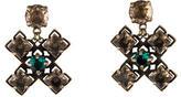 Tory Burch Abella Earrings