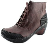 Jambu JBU by Atlanta Women US 8.5 Burgundy Ankle Boot
