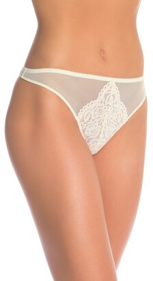 B.Tempt'd Ciao Bella Thong Panty
