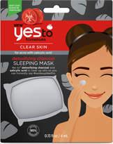 Yes to Tomatoes Detoxifying Charcoal Sleeping Mask