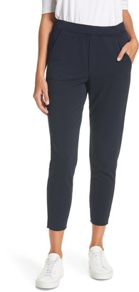 Frank And Eileen French Terry Crop Pants