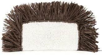 0711 Straw Cultch Bag