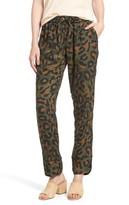 Zadig & Voltaire Women's Parone Leo Pajama Pants