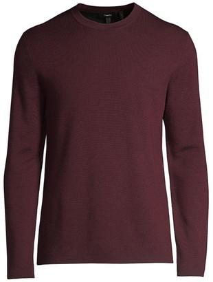 Theory Milos Wool Sweater