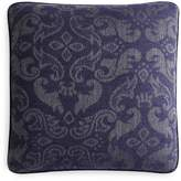 Yves Delorme Maiolica Decorative Pillow, 17 x 17