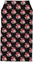 LE PETIT LUCAS DU TERTRE Russian Flower Cotton Health Book Cover