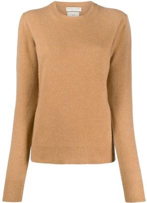 Bottega Veneta Cashmere Knitted Jumper