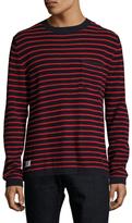 Wesc Striped Hank Sweater