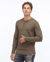 AG Jeans The Remi Long Sleeve Henley