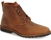 Tommy Bahama 'Garrick' Plain Toe Boot (Men)