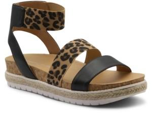 Adrienne Vittadini Perr Sandals Women's Shoes