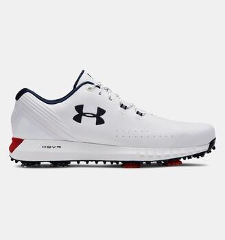Under Armour Men's UA HOVR Drive Wide E Golf Shoes