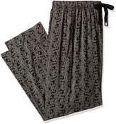Jockey Men's Big and Tall Rayon Pajama Pant