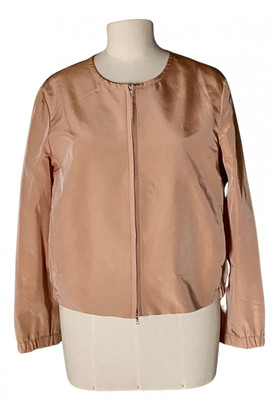 Hermes Other Silk Jackets
