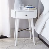 west elm Penelope Nightstand – White