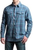 Columbia Leadville Range Shirt - Snap Front, Long Sleeve (For Men)