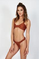 Donna Mizani Kyoto Bikini Top