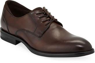 Kenneth Cole Men's Nashpod Leather Oxford Dress Shoes