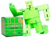 NEW Cubebot Small Green Cubebot