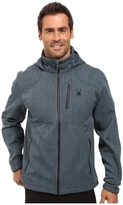Spyder Patsch Novelty Soft Shell Jacket