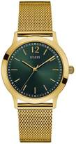 GUESS EXCHANGE Men's watches W0921G4