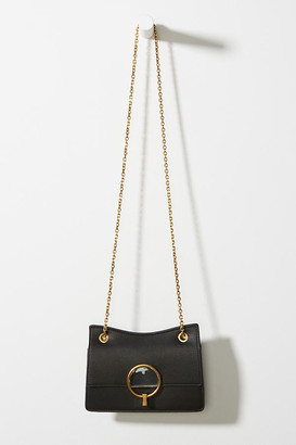 Sondra Roberts Frankie Crossbody Bag By in Black Size ALL