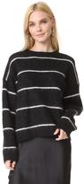 Acne Studios Rhira Mohair Sweater