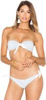 Eberjey So Solid Lola Bikini Top