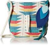 Roxy Antonia Pouch Cross Body Handbag