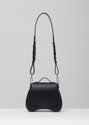 Simone Rocha Mini Flower Bean Bag w/ Crossbody Strap