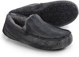 UGG Ascot Washed Denim Slippers (For Men)