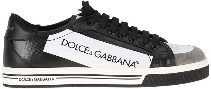 Dolce & Gabbana Sneaker Tessuto