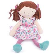 NEW Bonikka Katy Dames Rag Doll