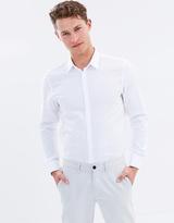 SABA Simon Cufflink Shirt