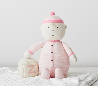 Pottery Barn Kids Soft Baby Doll Reese
