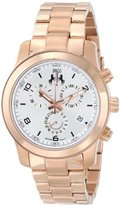 Jivago Women's JV5228 Infinity Chronograph Watch